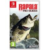 Rapala Fishing Pro Series Pour Nintendo Switch (occasion)