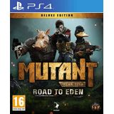 Mutant Year Zero Road To Eden Edition Deluxe (occasion)