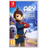 Ary And The Secret Of Seasons Switch (occasion)