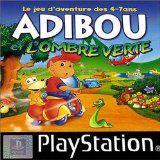 Adibou Et L Ombre Verte (occasion)