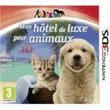 Mon Hotel De Luxe Pour Animaux (occasion)