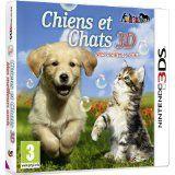 Chiens Et Chats 3d Mes Meilleurs Amis (occasion)