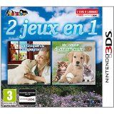 Ma Clinique A La Campagne 3d + Ma Pension D Animaux - Bebe Calins 3ds (occasion)