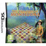 The Treasures Of Montezuma (occasion)
