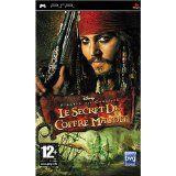Pirate Des Caraibes Le Secret Du Coffre Maudit (occasion)