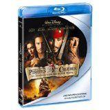 Pirates Des Caraibes La Malediction Du Black Pearl (occasion)