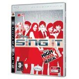 Sing It High School Musical 3 (occasion)