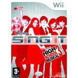 Disney Sing It High School Musical 3 (occasion)