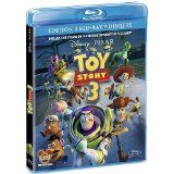 Toy Story 3 Blu-ray (occasion)