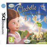 Disney Clochette Et L Expedition Feerique (occasion)