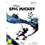 Disney Epic Mickey (occasion)