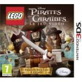 Lego Pirates Des Caraibes 3ds (occasion)