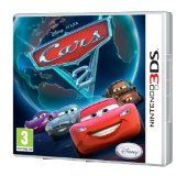 Cars 2 3ds (occasion)