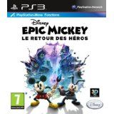 Epic Mickey 2 Ps3 (occasion)