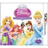 Disney Princesses Mon Royaume Enchante (occasion)
