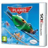 Planes 3ds (occasion)