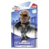 Figurine Disney Infinity 2.0 - Marvel Super Heroes : Nick Fury (occasion)