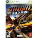 Flatout Ultimate Carnage (occasion)