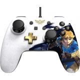 Manette Filaire Nintendo Switch - Icone Link (occasion)