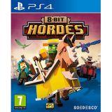 8 Bit Hordes Pour Ps4 (occasion)