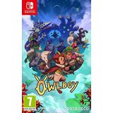Owlboy Switch (occasion)