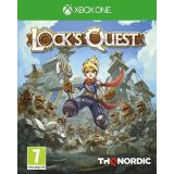 Lock S Quest Xbox One (occasion)