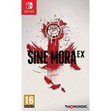Sine Mora Ex Switch (occasion)