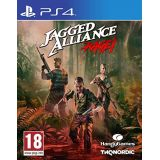 Jagged Alliance Rage Pour Ps4 (occasion)