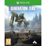 Generation Zero Xbox One (occasion)