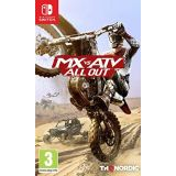 Mx Vs Atv All Out Switch (occasion)