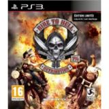 Ride To Hell Retribution Ps3 (occasion)