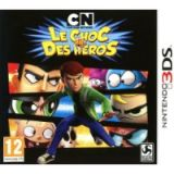 Le Choc Des Heros (occasion)