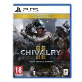 Chivalry 2 Ps5 (occasion)