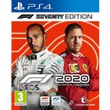 F1 2020 Seventy Edition (ps4) (occasion)