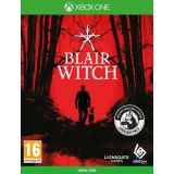 Blair Witch Xbox One (occasion)