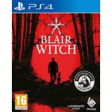 Blair Witch Ps4 (occasion)