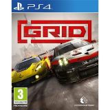 Grid Ps4 (occasion)