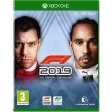 F1 2019 Formula One 2019 Xbox One (occasion)