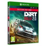 Dirt Rally 2.0 Xbox One (occasion)
