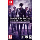 Saints Row The Third The Full Package Switch (occasion)