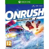 On Rush Day One Edition Xbox One (occasion)