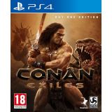 Conan Exiles Day One Edition Ps4 (occasion)