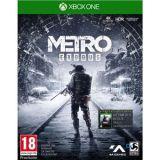 Metro Exodus Xbox One (occasion)