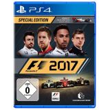 F1 2017 Edition Speciale Ps4 (occasion)