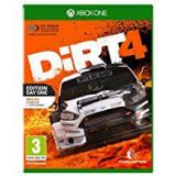 Dirt 4 Xbox One (occasion)