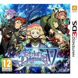 Etrian Odyssey V Beyond The Myth 3ds (occasion)