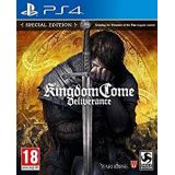 Kingdom Come Deliverance (ps4) (occasion)