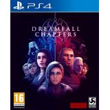 Dreamfall Chapters Ps4 (occasion)