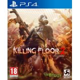 Killing Floor 2 Ps4 (occasion)