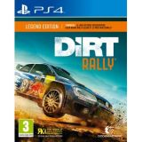 Dirt Rally Legend Edition Ps4 (occasion)